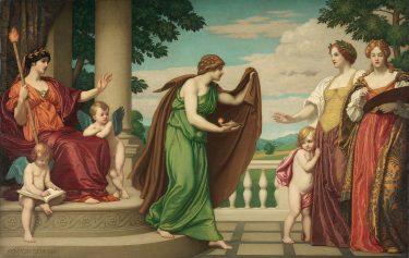 Keynon Cox - Tradicija